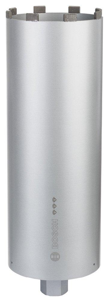 Bosch Diamantnassbohrkrone Chemische diamantiert 11/4UNC Best for Universal 400mm 8Segmente 11,5mm, grau, 2608601414
