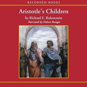 Aristotle's Children Audiobook