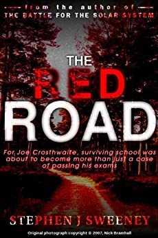 The Red Road by [Sweeney, Stephen]
