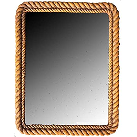 51sH4XtZdYL._SS450_ Rope Mirrors and Rope Hanging Mirrors
