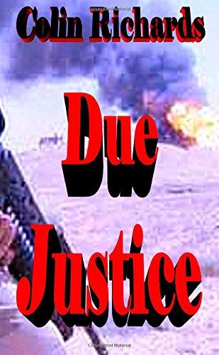Due Justice ebook