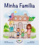 img - for Minha Fam lia - The family of a Brazilian American kid growing up bilingual in the USA book / textbook / text book