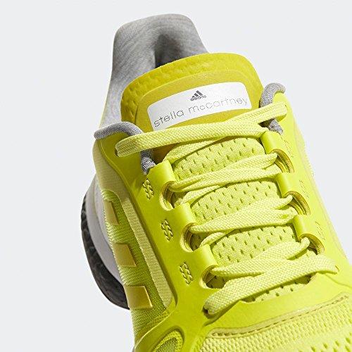 ASMC Tennisschuh Barricade Women's Boost adidas Yellow SS18 dIwqnOxAn