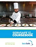 ServSafe Coursebook, Revised with ServSafe Exam Answer Sheet (6th Edition)