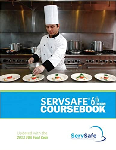 Pdf [download] servsafe coursebook (6th edition) book online.