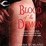 Blood of the Demon: Kara Gillian, Book 2 | Diana Rowland