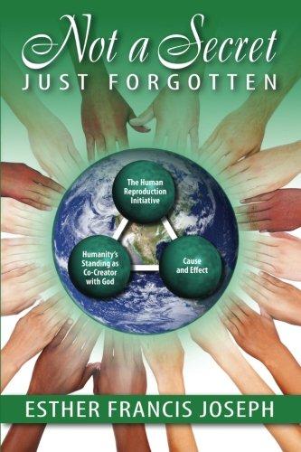 Not A Secret Just Forgotten ebook