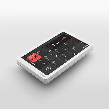 Amazon.com: Cowon X9 pantalla táctil reproductor de mp3 y ...