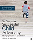 Six Steps to Successful Child Advocacy, Amy Conley Wright and Kenneth J. Jaffe, 145226094X