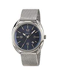 BREIL Watch BEAUBOURG Male Only Time Blue - TW1601