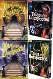 Tales Of The Unexpected - Set 1/Set 2/Set 3/Set 4 (Boxset) (4 Pack)