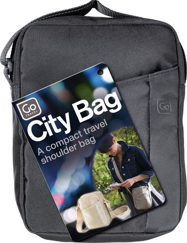 GO TRAVEL DAY BAG (SMALL)