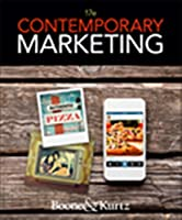 Contemporary Marketing (MindTap Course List)