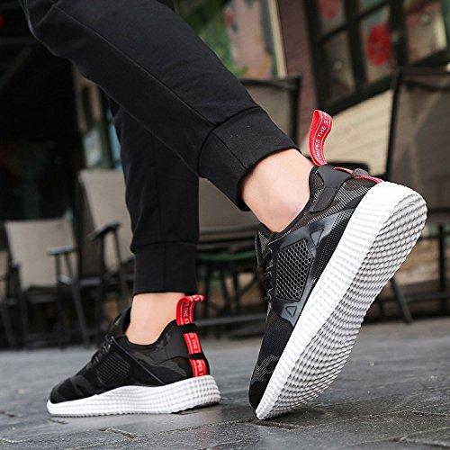 L De Vente Pour Sport Hommes Respirant Chaussures dAYwfYqU