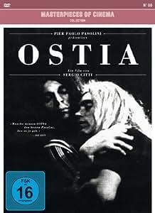 Ostia [Alemania] [DVD]