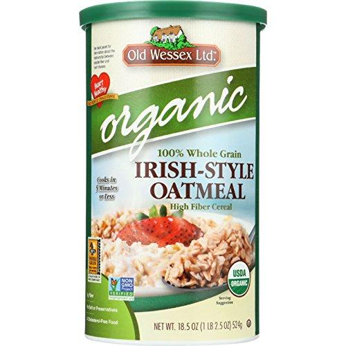 Irish Cereal - 3