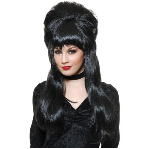 Mistress of the Dark Costume Accessory (Elvira Mistress Of The Dark Halloween Costumes)