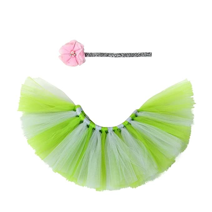 Dasongff Neugeborenes Baby Mädchen Petticoats Minirock Kurz ...