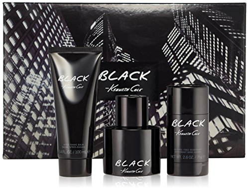 Kenneth Cole Black Gift Set