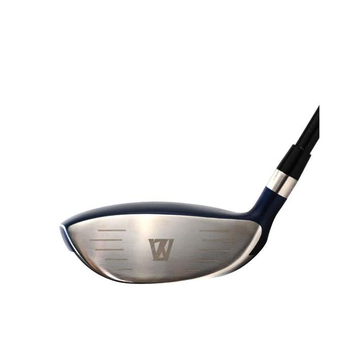 Amazon.com: Japón wazaki wl-ii matrixsteel USGA PGA Golf ...
