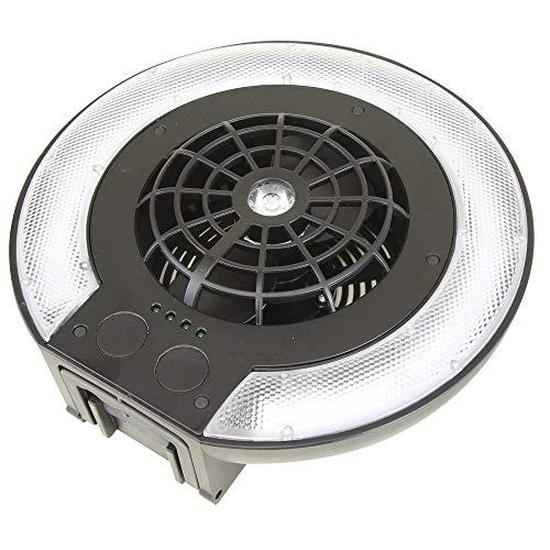 Deluxe Fan Light ()