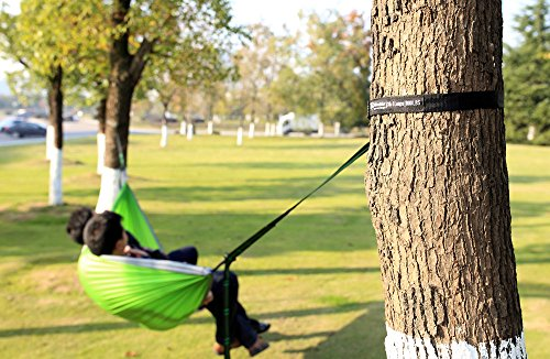 Xl Hammock Straps Set Pys Outdoor Combined 20ft Long