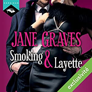 Smoking et Layette Audiobook