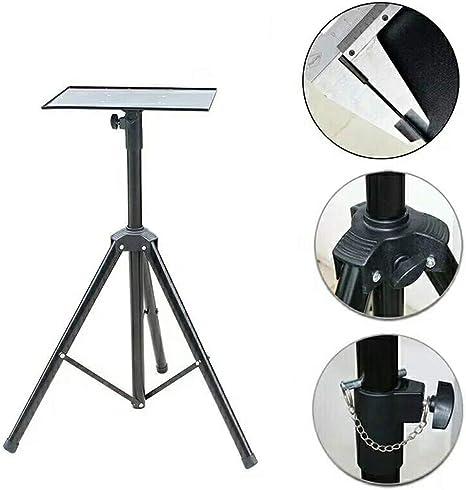 Pangjxud Soporte para proyector reposar trípode de Aluminio ...