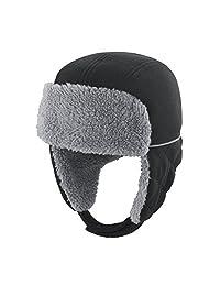 Result Childrens/Kids Winter Essentials Ocean Trapper Hat