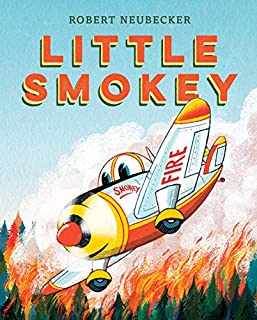 Book Cover: Little Smokey