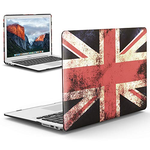 iBenzer MacBook 2012 2015 Keyboard MMP15R UKFL product image