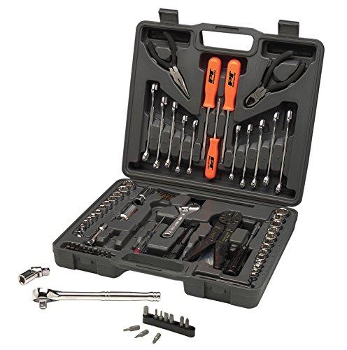 Performance Tool W1193 SAE/Metric 119 Piece Multi-Use Tool S