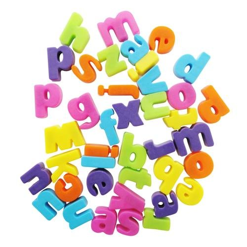 Image gallery letter magnets for Buy magnetic alphabet letters
