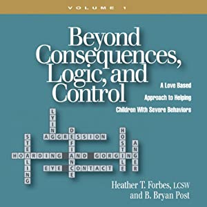 Beyond Consequences, Logic and Control Audiobook
