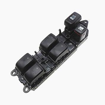Master Power Window Switch For Lexus 2003-2009 GX470 84040-60052 Brand New