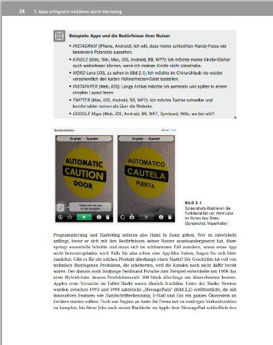 Apps erfolgreich verkaufen: Vermarktungsstrategien für Apps auf iPhone, iPad, Android und Co.: Amazon.es: Josef Mayerhofer: Libros en idiomas extranjeros