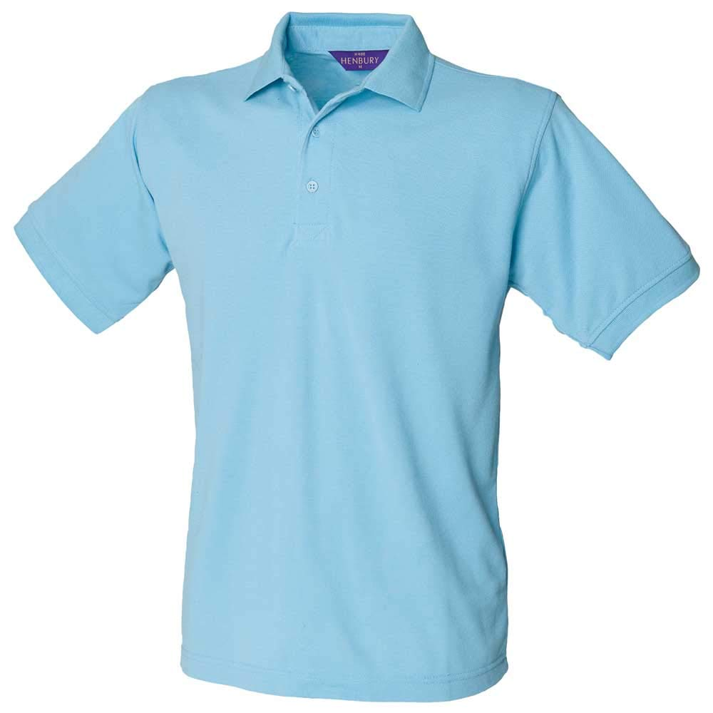 Henbury 65/35 Polo Shirts: Amazon.es: Ropa y accesorios