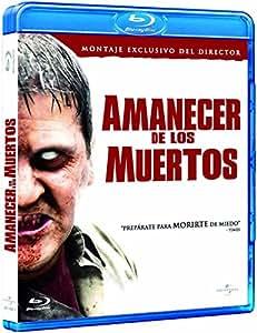 Amanecer de los muertos [Blu-ray]