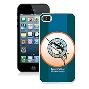 MLB Florida Marlins For HTC One M9 Phone Case Cover Florida Marlins Fans By zeroCase