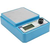 KKmoon Mini Size Agitador magnético profesional Mezclador magnético
