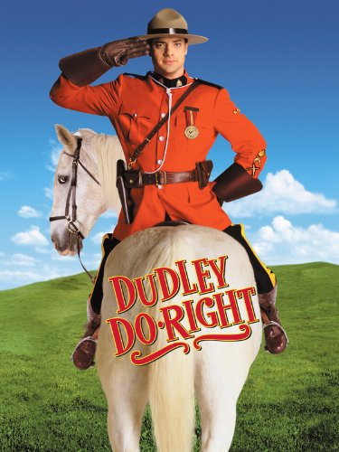 Dudley Do-Right (1999) (Movie)