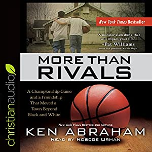 More Than Rivals Audiobook