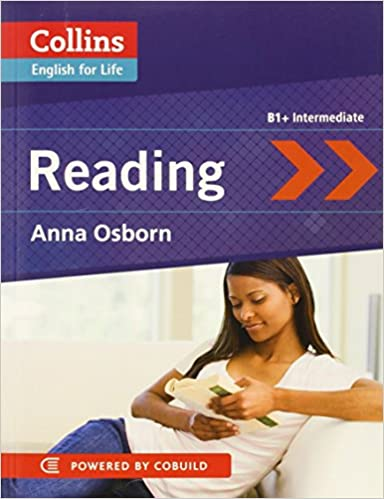 English for Life: Reading B1+ (Intermediate)