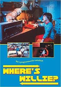 Where's Willie?