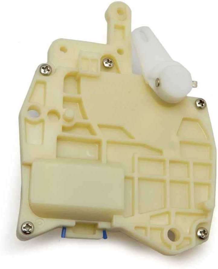 Elenxs Front Right R 72115-S5A-003 Plastic Power Door Lock Actuator Auto Replacement for Acura Civic CR-V