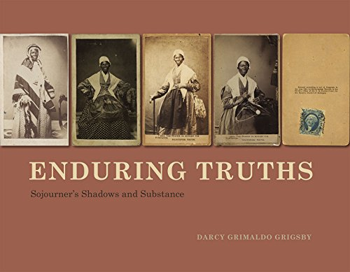 Book Cover: Enduring Truths: Sojourner's Shadows and Substance
