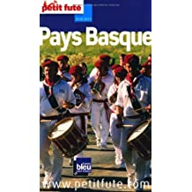 PAYS BASQUE 2010 : PETIT FUTÉ