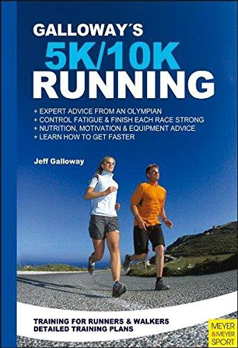 Galloways 10K Running Jeff Galloway product image