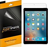 Supershieldz [4-Pack] iPad Pro 9.7 inch New iPad 9.7 inch (2018 2017) Screen Protector - Anti-Bubble High Definition Clear Shield for Apple iPad Pro 9.7