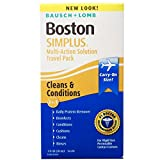 Bausch & Lomb Boston Simplus Multi-Action Solution Travel Kit 1 Each